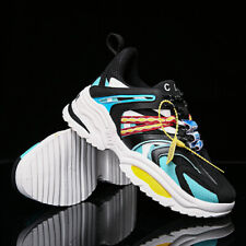 Men's Womens Unisex Running Shoes Sneakers Sport Casual Walking Athletic Fashion