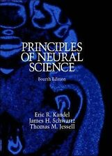 Principles of Neural Science by J.H. Schwartz, Eric R. Kandel, Thomas M. Jessell