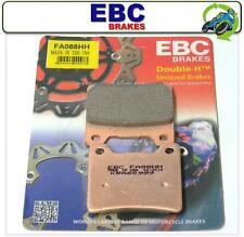 Nuevo Ebc sinterizado Hh Pastillas De Freno Trasero Yamaha Xvs 1100, un Dragstar Clásico fa088hh