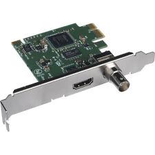 Blackmagic Design DeckLink Mini Recorder BDLKMINREC PCIe Capture for SDI & HDMI