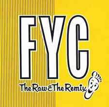 CD FINE YOUNG CANNIBALS FYC THE RAW & THE REMIX DST COMPILATION