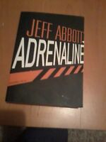 Jeff Abbott - Adrenaline - Editions J'ai Lu