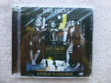 Dixie Chicks - A Public TV Exclusive Interview DVD Video  - NEW / SEALED