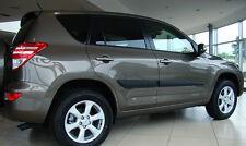 Schutzleisten für Toyota RAV 4, ab Baujahr 2011