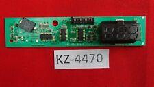 New listing Siemens Bosch Modul Control Display Epw66004 Washing Machine Logixx 8