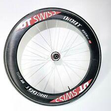 DT Swiss RR66T Tubular Wheelset - Brand New, Free Post # 5007