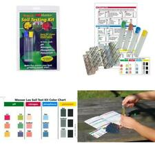 Mosser Lee/Soil Master Soil Test Kit With 40 Tests