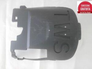 Crankcase Fairing under Raised KYMCO Agility 125 150 R16 08 14