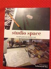 Studio Space the world's greatest Comic Illustrators at Work Tp