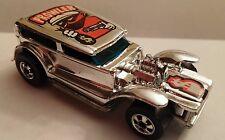 Hot Wheels 1969 Prowler $