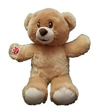 Build A Bear Bear Plush with Sound Effects Stuffed Animal