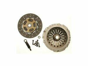 For 1994-1996 Chevrolet Corvette Clutch Flywheel Conversion Kit 24377XK 1995