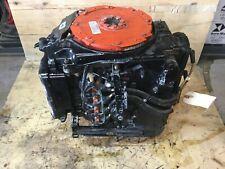 MERCURY 85 HP 850 OUTBOARD POWERHEAD ENGINE RUNNING 8338A3 9074A2 C021
