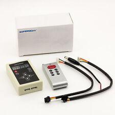 DUMVOIN 6803 RF Remote Controller 133 Change For Dream Magic 5050 RGB LED Strip