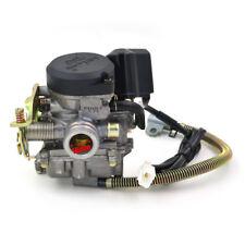 18MM CVK PD18J Carb Carburetor GY6 50cc Scooter  139QMB 139QMA For Keihin