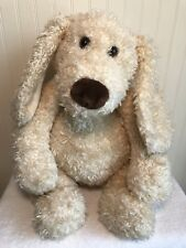 """Daria and Darby Plush Puppy Dog Commonwealth Large Stuffed Animal Toy 20"""""""
