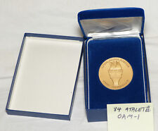 1984 Los Angeles Olympics *MINT* ATHLETE PARTICIPATION MEDAL - OAM1