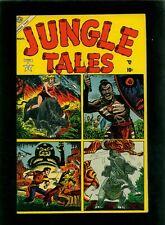 Jungle Tales 2 FN+ 6.5