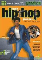 Learn the Hip Hop Grooves, Not Just the Moves Volume 1 - DVD - VERY GOOD