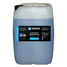 Glimmermann Winter Washer Fluid Screen Wash Concentrate 25L Effective to -20oC