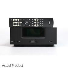 Naim UnitiQute Streamer DAB FM Tuner Wireless Iphone Digital Amp Boxed RRP £995