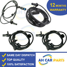 4X ABS SPEED SENSOR FOR FORD TRANSIT MK7 2006-2014 FRONT & REAR