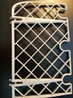Fisher Paykel Dishwasher DD 603 Dishwasher Replacement REAR left Cup Shelf photo