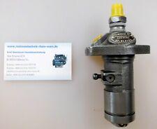 Bosch Einspritzpumpe 0414161973 Farymann Motor Weidemann