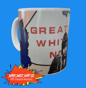 Strange Brew Mug / McKenzie Brothers Mug / Ceramic Handled Mug / Canada / Beer