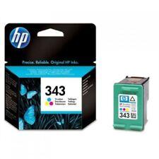 HP Original 343 Colour Ink Cartridge (C8766EE)