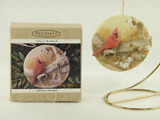 "Keepsake Ornament ""Christmas Cardinal"" Majolein Bastin - Box"