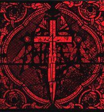 "ANTAEUS ""CONDEMNATION"" VINYL LP REISSUE NEW"