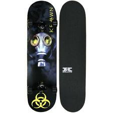Krown - Pro Biohazard omplete Skateboard