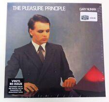 New Gary Numan The Pleasure Principle Re-issue mastered form HD Digital 96/24 tr