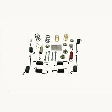 Drum Brake Hardware Kit Rear CARQUEST H7001