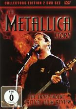 metallica - metallica story DVD #80462