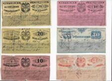 Postal Orders