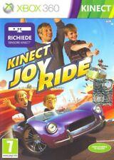 Kinect Joyride XBOX360 - totalmente in italiano