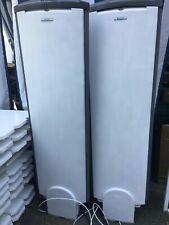 Sensormatic Ultrapost Iv Easy Installation System W/ Warranty 2 Tower