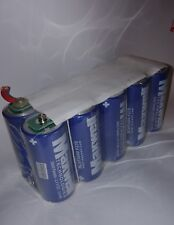 Maxwell Supercapacitor UltraCapacitor 3000f Farads 2.7V DC 3.0Wh BCAP3000  K2