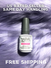 Gelish Foundation / Base Coat - UV/LED Soak Off Gel Nail Polish - USA Seller