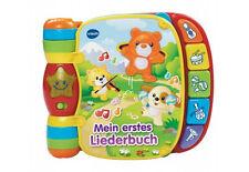 VTech Baby 80-166704 - mein erstes Liederbuch