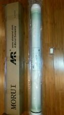 "*LOT of 2 MR LP-4040 RO Membrane LP DOW Filmtec Axeon CSM Hydranautics 4""x40"""