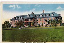Eastern Mennonite Home in Souderton PA OLD