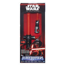 Espada Electrónica Kylo Ren Star Warshasbro
