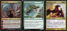 Domri's Domain Deck #2 - Deadbridge Goliath - Rade Magic Gathering MTG  60 Cards