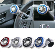 1 x Car Power Steering Wheel Ball Suicide Auxiliary Knob Booster Spinner Handle