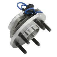 MOOG 513208 Wheel Bearing and Hub Assembly Federal Mogul