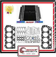 ARP Head Stud&Cylinder Head Gasket Set Grade C 1.05mm Chevy 6.6L Duramax 04-07