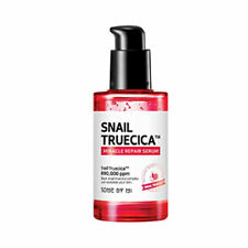[SOMEBYMI] SOME BY MI Snail Truecica Miracle Repair Serum - 50ml / Free Gift